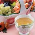 Citrus Fruit Salad Dressing