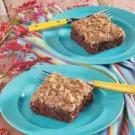 Oatmeal Chocolate Cake