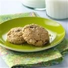 Oatmeal Peanut Butter Chip Cookies