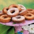Cake Doughnut Mix