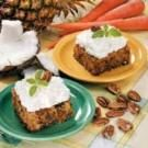 Sunshine Coconut Pineapple Cake