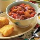 Hearty Beef Vegetable Stew