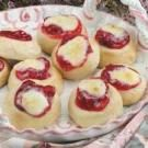 Cherry Kolaches