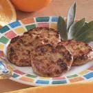 Chicken Sausage Patties