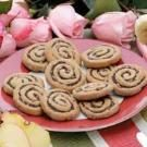 Date-Filled Pinwheels