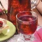 Cran-Raspberry Iced Tea