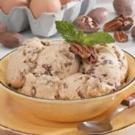 Contest-Winning Butter Pecan Ice Cream