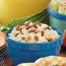 Fruited Macaroni Salad