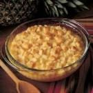 Golden Pineapple Casserole Side Dish