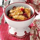 Cranberry Betty