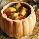 Pumpkin Vegetable Stew