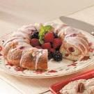 Berry Brunch Coffee Cake