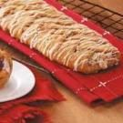 Cinnamon Almond Braid