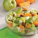 Blue Cheese 'n' Fruit Tossed Salad