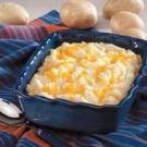Contest-Winning Cheesy Potato Casserole