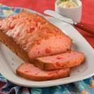 Maraschino Cherry Almond Bread