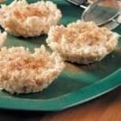 Rice Pudding Tartlets