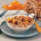 Toasted Almond Granola
