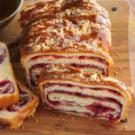Cranberry Swirl Loaf