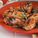 Marinated Rosemary Chicken