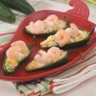 Shrimp Jalapeno Boats