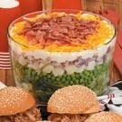 7-10 Split Layered Salad