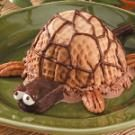 Ice Cream Turtle