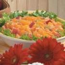 Fruited Carrot Salad