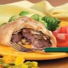Tenderloin In Puff Pastry