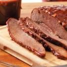 Louisiana Barbecue Brisket