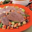 Asian Pot Roast