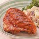 Down-Home Barbecued Chicken