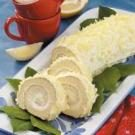 Luscious Lemon Cake Roll