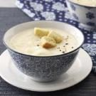 Buttery Onion Soup