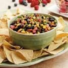 Calico Corn Salsa