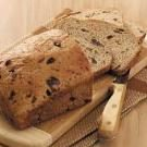 Multigrain Raisin Bread