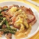 Cider Pork Chops