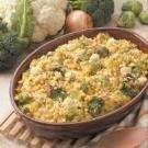 Vegetable Stuffing Bake