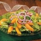 Orange 'n' Red Onion Salad