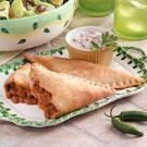 Chili Cheese Turnovers