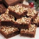 Chocolate Buttermilk Squares