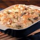 Phyllo Chicken Potpie
