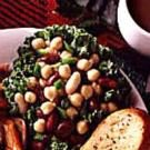 Speedy Bean Salad