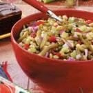 Green Bean Confetti Salad