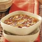 Hot Dog Bean Soup