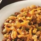 Quick Chili Mac