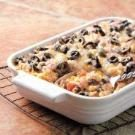 Southwest Vegetarian Bake