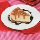 Dressed-Up Cheesecake
