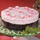 Frosty Peppermint Dessert