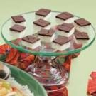 Peppermint Potato Candy